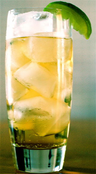 The Bitten Word: Moscow Mule