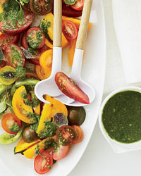 Fwheirloom-salad