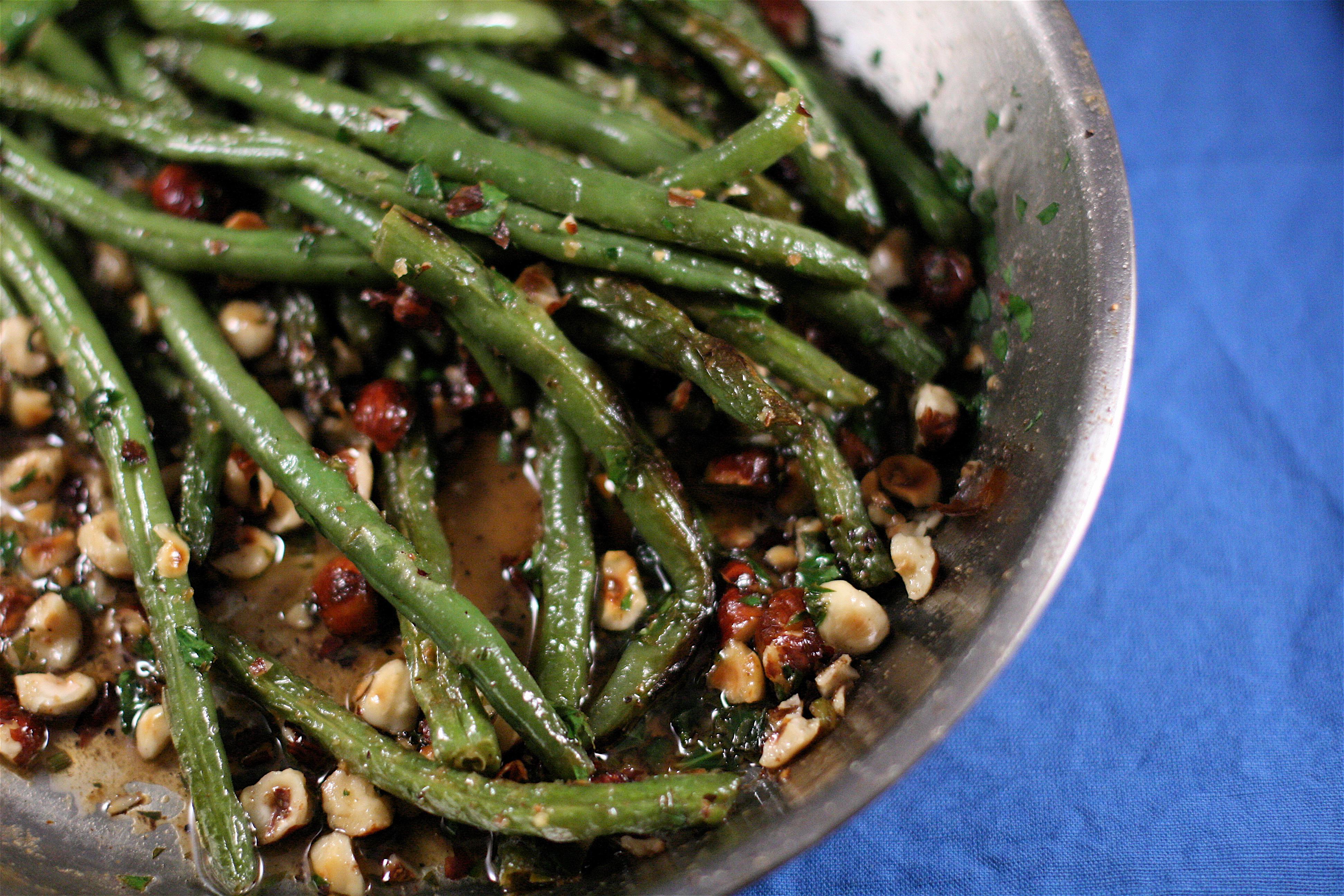... beans beans feta cheese salad green bean salad with feta bean recipes