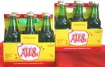 Ale 8 12 oz NR Bottles
