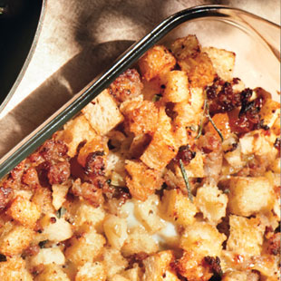 ... Stuffing With Sausage, Apples, And Golden Raisins Recipes — Dishmaps
