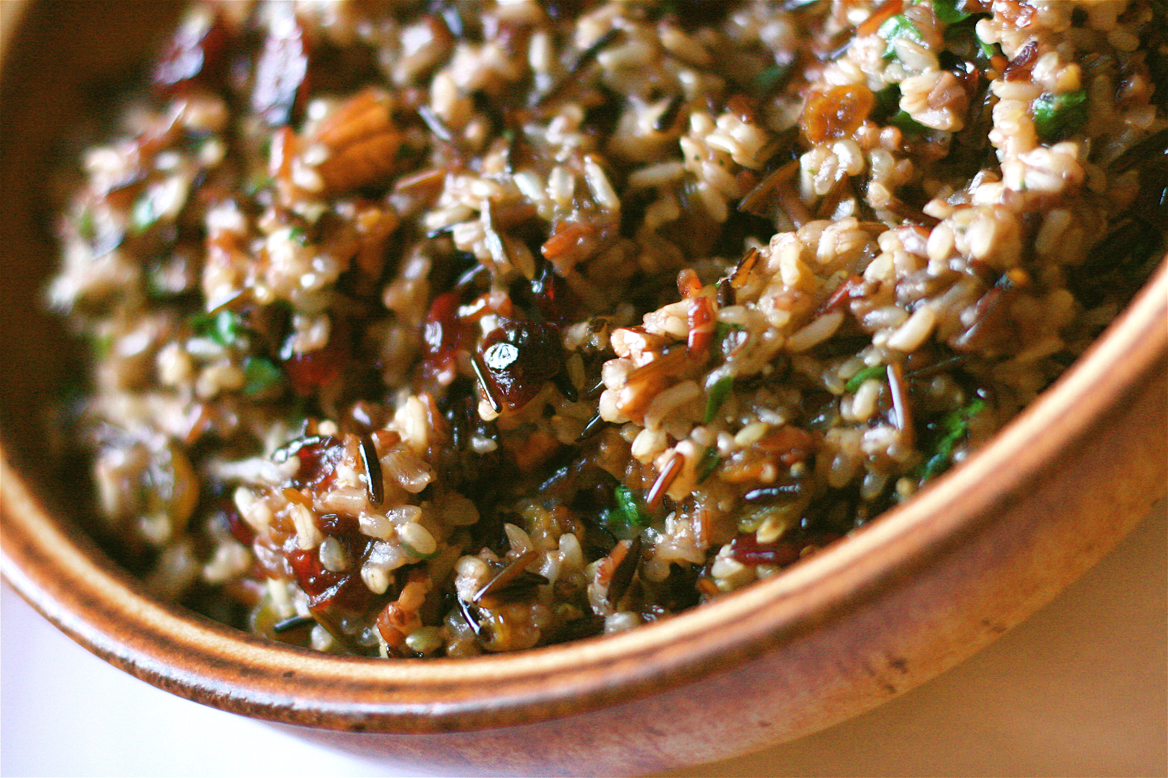 Easy rice pilaf recipes