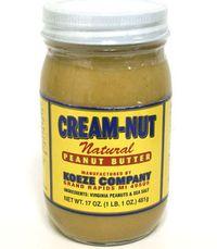 Creamnut
