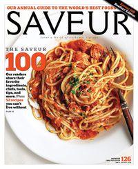 Culinary Magazines