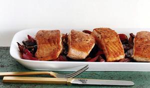 Salmonagrodolce